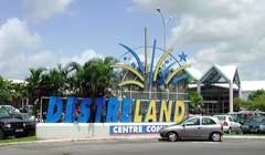 Shopping at Destreland: