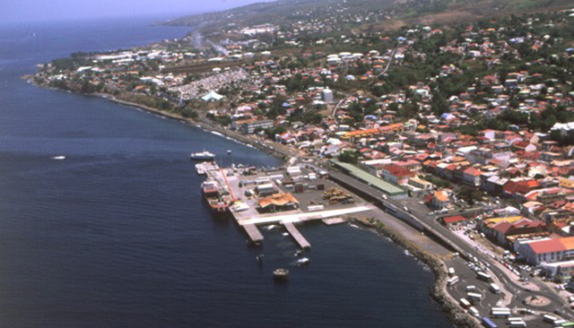 Basseterre: