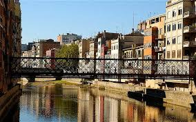 Visit beautiful Girona City