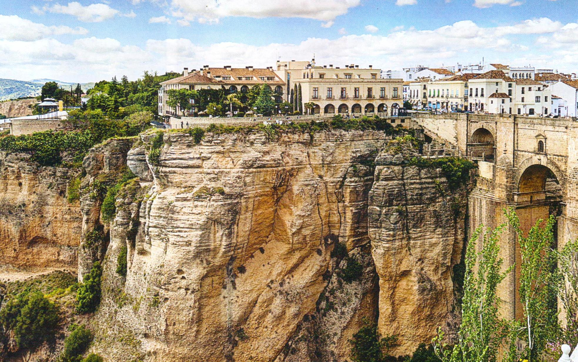 Ronda: